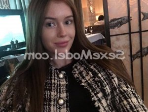 Guila escort girl rencontre libertine
